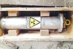 Nguồn phóng xạ tại nhà máy xi măng Bắc Kạn biến mất gây xôn xao