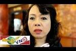 Bộ trưởng Bộ Y tế: 'Sự thật' về vắc-xin 5 trong 1