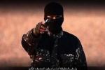IS công bố video đe dọa tấn công nước Anh, cai trị bằng Hồi giáo