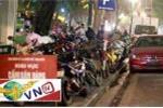 Hà Nội: Giá trông xe có nơi vượt khung 5-10 lần