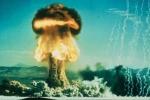 Bom nguyên tử đầu tiên của Liên Xô thay đổi cán cân quân sự thế giới