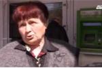 Người già ở Crưm không thích nhận lương bằng đồng Rúp