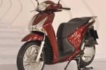 'Hàng nóng' Honda giảm giá vẫn ế ẩm