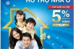 Mở rộng chương trình 'VietinBank cho vay và hỗ trợ nhà ở'