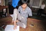 Cậu bé dân tộc nhiễm chất độc da cam đỗ 2 trường ĐH