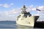 Australia, nhân tố mới có khả năng kiềm chế Trung Quốc ở Biển Đông