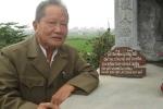 Kỳ lạ ông già sống 2.000 ngày trong nghĩa địa với vợ quá cố
