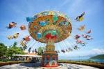 Vinpearl Phú Quốc và Vinpearl Land Nha Trang đạt giải thưởng 'điểm đến hấp dẫn nhất Việt Nam'