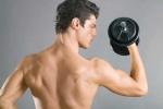 Đồ uống giúp quý ông mạnh khỏe khi tập gym