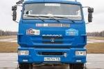 Nga chế tạo xe tải 'không người lái' thông minh