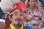 Kỳ bí ở Ninh Thuận: đẽo đầu lâu người chết thành đồng xu