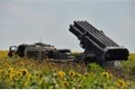 Ukraine nã pháo vào Donetsk, 13 người thiệt mạng