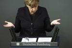 Đức bác tin bà Merkel chụp ảnh với kẻ đánh bom khủng bố ở Bỉ