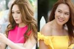 Mỹ Tâm: Từ thảm họa thời trang đến quý cô quyến rũ