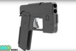 Hiểm họa từ loại súng được ngụy trang giống hệt điện thoại thông minh