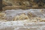 Vỡ đập thủy điện: Chủ tịch tỉnh triệu tập họp khẩn