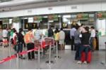 Hành hung nhân viên hàng không, hành khách bị phạt 7,5 triệu đồng