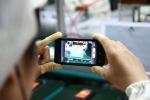 Thăm dây chuyền sản xuất smartphone cực mạnh Xiaomi M1