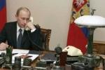 Nga - Mỹ liên tục tìm kế xử lý khủng hoảng Ukraine