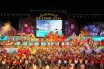Sập dàn giáo khán đài Carnaval Hạ Long, một người chết