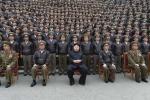 Kim Jong-un lệnh sẵn sàng chiến tranh với Mỹ