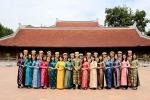 Thanh niên Việt mang 'Việt Nam nở rộ' đến tàu thanh niên Đông Nam Á 2015