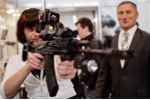 Ngắm các siêu phẩm của dòng súng Kalashnikov huyền thoại