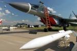 Nga thử nghiệm chiến cơ MiG mới cho Đô đốc Kuznetsov