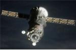 Tàu vũ trụ Nga rơi, phi hành gia ISS có thể tồn tại được bao lâu?