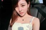 Nữ thạc sỹ Trung Quốc xinh đẹp hút hồn dân mạng