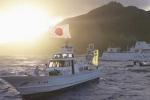 Chiến cơ Trung Quốc áp sát, Nhật Bản lên tiếng phản đối