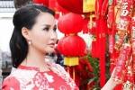 Quý bà Sương Đặng chia sẻ về Tết Việt trên đất Mỹ