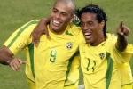Ronaldo, Ronaldinho khó sang Việt Nam