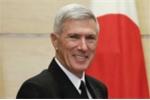Tư lệnh Mỹ xác nhận muốn nâng cấp quan hệ với Việt Nam