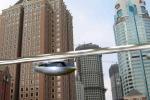 Israel sắp có hệ thống taxi bay