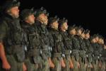 Ảnh: Cận cảnh áo giáp tương lai của quân đội Nga