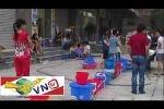 Mất nước, dân Hà Nội nhịn đi vệ sinh