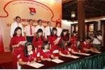 98 thủ khoa xuất sắc ghi danh sổ vàng tại Văn miếu