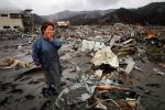 Nhật Bản chao đảo vì động đất 7 độ Richter