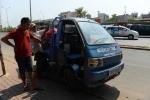 Cục Đăng kiểm nghiêm cấm từ chối kiểm định xe 'thí điểm'