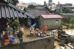 Toàn cảnh lũ quét ở Tuần Giáo, Điện Biên