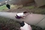 Phẫn nộ video cảnh sát Carolina bắn chết người phụ nữ Việt cầm dao thái thịt