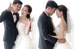 Chung Thanh Phong chăm chút ảnh cưới cho Quang Tuấn – Linh Phi