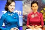 Hoài Anh và Thúy Hằng: Hai nữ BTV xinh đẹp có chất giọng đặc biệt 'giữ sóng' thời sự