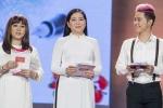 Thanh Duy làm MC ăn ý cùng cựu ca sỹ Ngọc Linh