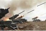 Dân Hàn Quốc nghe thấy tiếng nã pháo từ Triều Tiên