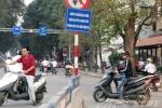 Người Hà Nội lái xe 'gấu' hơn dân Sài Gòn?