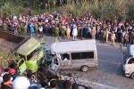 Tai nạn thảm khốc ở Thanh Hóa: Vì sao chưa khởi tố vụ án?