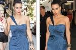 Kim Kardashian thấy mình giống Cleopatra