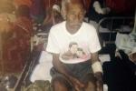Động đất Nepal: Bị chôn vùi 7 ngày, cụ ông 101 tuổi vẫn sống thần kỳ
